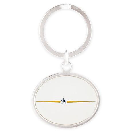 einotoivo Oval Keychain