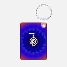 Cho-Ku-Rei-Reiki-Color-fie Keychains