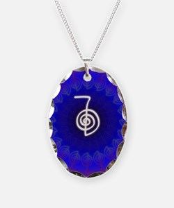 Cho-Ku-Rei-Reiki-Color-field Necklace