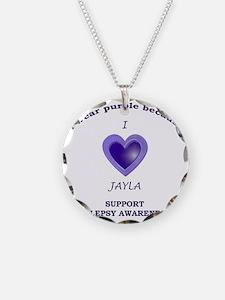 IHeartJayla Necklace