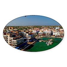 Oranjestad Aruba Decal