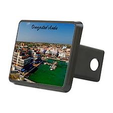 Oranjestad Aruba Hitch Cover