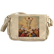 brb Messenger Bag