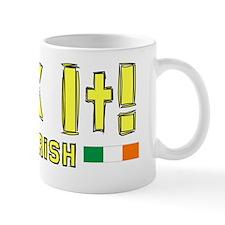 feck it! Mug