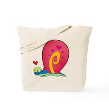 design114_Slow Love B Tote Bag