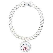 Bennington 76 - White Bracelet