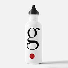 g spot Water Bottle