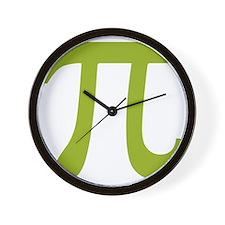 pi2 Wall Clock