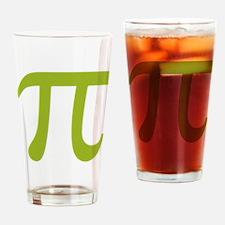 pi2 Drinking Glass