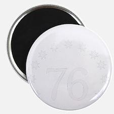 Bennington 76 Magnet