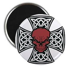 Red_Skull Magnet