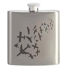 evolution Flask