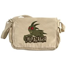 ChupaToon Messenger Bag