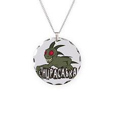 ChupaToon Necklace