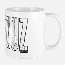 cheezus Mug