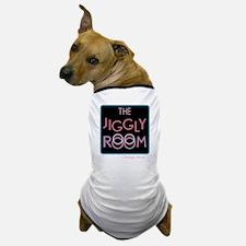 The Jiggly Room Mug Dog T-Shirt