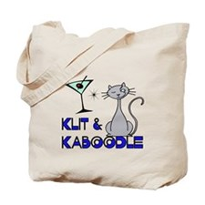 KnK_1 Tote Bag