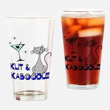 KnK_1 Drinking Glass