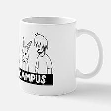 T--Shirt-1 Mug