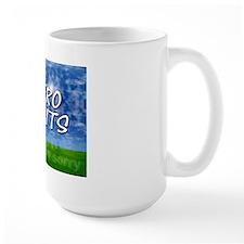 Zero Limits WIDE Mug