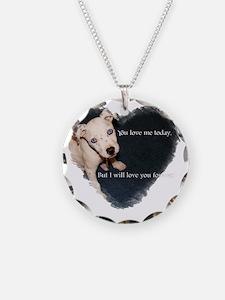 10by10seekerheart Necklace