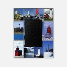 Lake Mich 16x20 Picture Frame