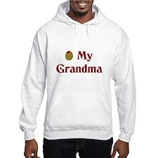 Olive My Grandma Hoodie