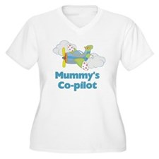 mummys copilot T-Shirt