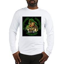fearless%20irishC Long Sleeve T-Shirt