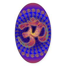 Aum-Metatron-Om-Symbol-Colorfield-P Decal