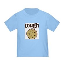 tough cookie baby T