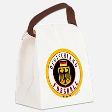 2-DE SCR 10 dk 5_H_F v2 Canvas Lunch Bag