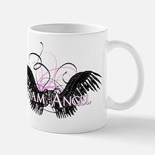 2-CAFE PRESS TEAM ANGEL... copy Small Small Mug