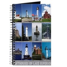 Lake Sup9x12 Journal