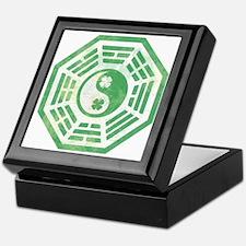 yin5 Keepsake Box