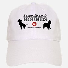 SHH_logo Baseball Baseball Cap