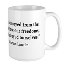 destfreeB Mug