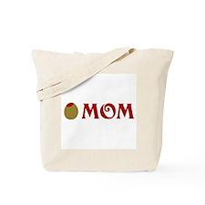 Olive Mom Tote Bag