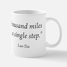 singstepB Mug