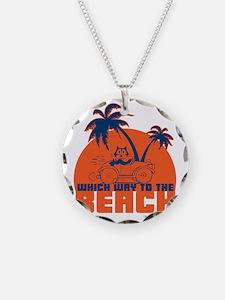 whichwaytothebeach Necklace