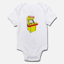 SGameT Infant Bodysuit