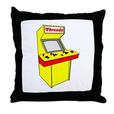 SGameT Throw Pillow
