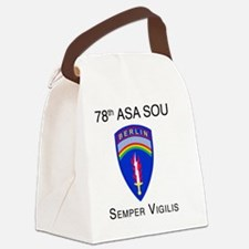 78_sword_Tshirt Canvas Lunch Bag