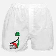 logo png Boxer Shorts