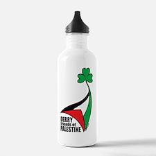 logo png Water Bottle