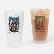 Lake Sup 4.5X5.75 Drinking Glass