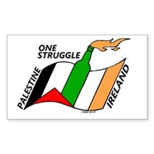one struggle png Decal