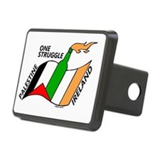 one struggle png Hitch Cover