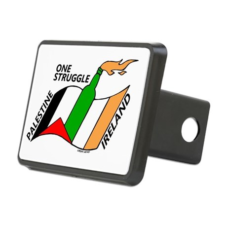one struggle png Rectangular Hitch Cover