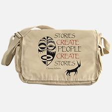 stories Messenger Bag